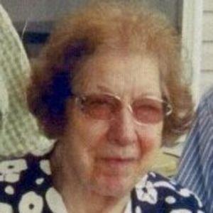 Georgianna G. LaRosee