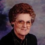 Shirley Ann Kveen