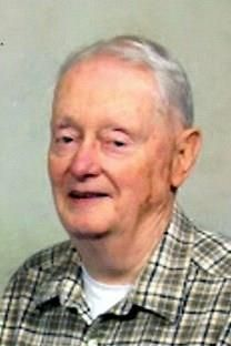 William E. Thaar obituary photo