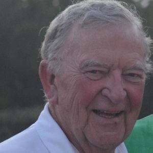 Mr. Daniel T. Regan Obituary Photo