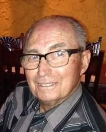 Charles Spencer Medrano, obituary photo
