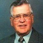 Morris John Van Houten