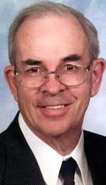 Thomas Albert Brewster obituary photo