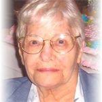 Lucille E. Stead