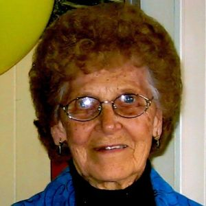 Marie Skwiot Obituary Photo