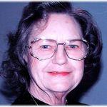Betty Madary