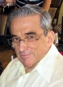 John Joseph Billey obituary photo