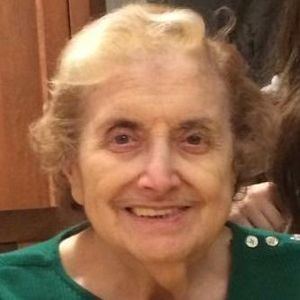 Anne B. DiLullo Obituary Photo