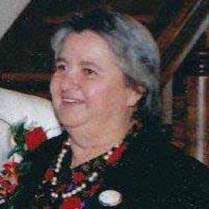 Sarah Patricia Smith Obituary Photo