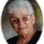 Ethel Shirley Busher