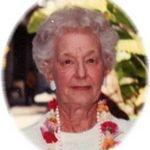 Doris Louise Dingman