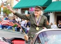 Doris Irene Dennis obituary photo