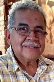 Antonio Perez obituary photo