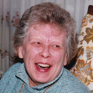 Barbara  Jean Keeler