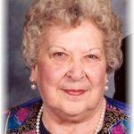Geraldine H. Labell