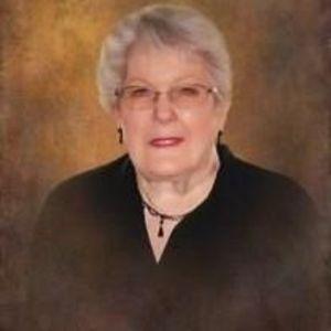 Edna Margaret Clark