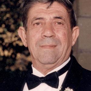 "Mr. Giuseppe ""Peppe"" ""Joe"" Chirichella"