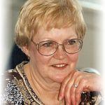 Roberta Bobbie Ann Harrison