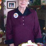 Betty L. Getz