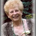 Joyce M. Stephenson