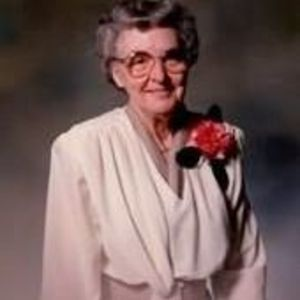Lois Pruitt Anderson