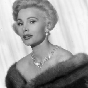 Zsa Zsa  Gabor Obituary Photo