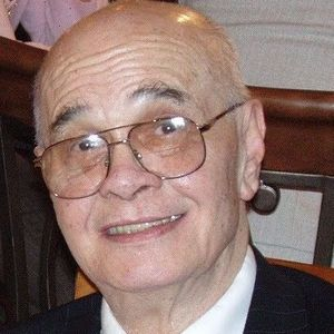 Olavo Bilac Martins de Macedo, Sr. Obituary Photo