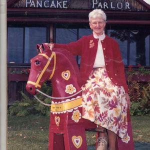Nancy Monroe Dexter Aldrich Obituary Photo