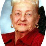Mary Newboles