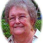 Margaret Peggy Gonzalez