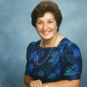 Irma L. Lockett Begley