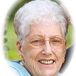 Dorothy Virginia Rebandt