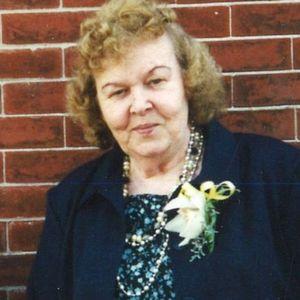 Mrs. Alice Helms