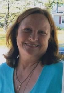 Donna Potter obituary photo