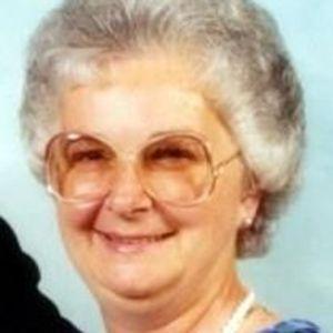 Jeanne M. Charpentier