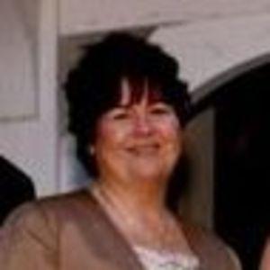Janet M. Bergeron
