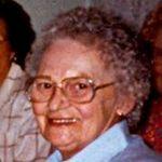 Hazel E. Stine
