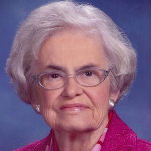 Billie Parkerson Coleman