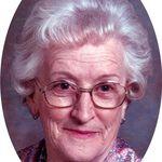 Gertrude Riggs