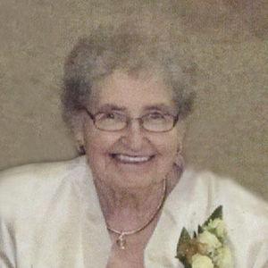 Bertha C. Bueckers Obituary Photo