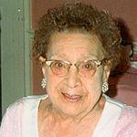 Mildred Margaret Lippert
