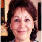 Georgina M. Spurr