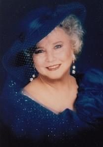Donna -. Moreno obituary photo