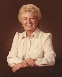 Martha Ellen Jenkins obituary photo