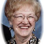 Maxine Ruth Brewer