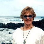 Marie Harvey DesChenes