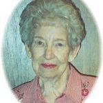 Alma W. Wrona
