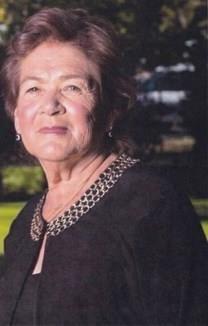 Socorro Sandoval obituary photo