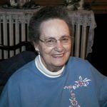 Catherine Betty Bellich