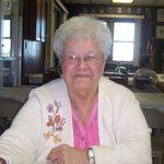 Betty Jane Orr